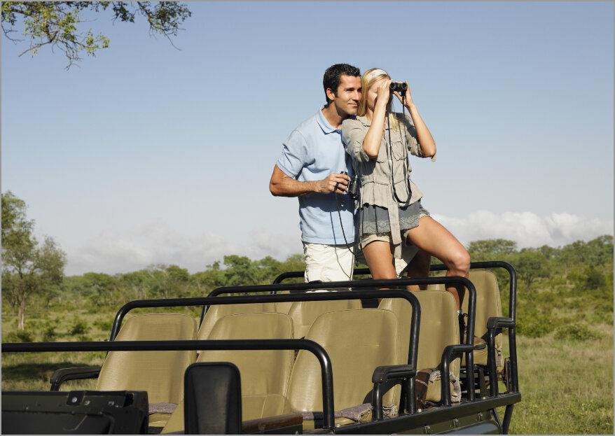 Luna de miel en África: ¡la mejor guía en tours y safaris para una aventura inolvidable!