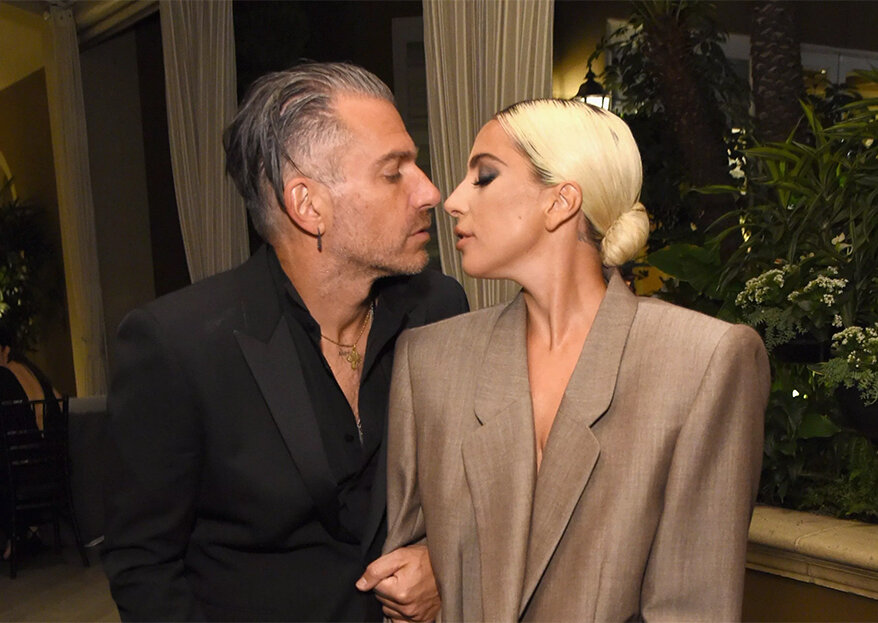 Lady Gaga cancela o casamento: terá alguma coisa a ver com Bradley Cooper?!