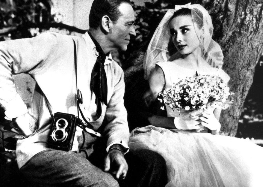 Os 15 vestidos de noiva mais bonitos que passaram no cinema