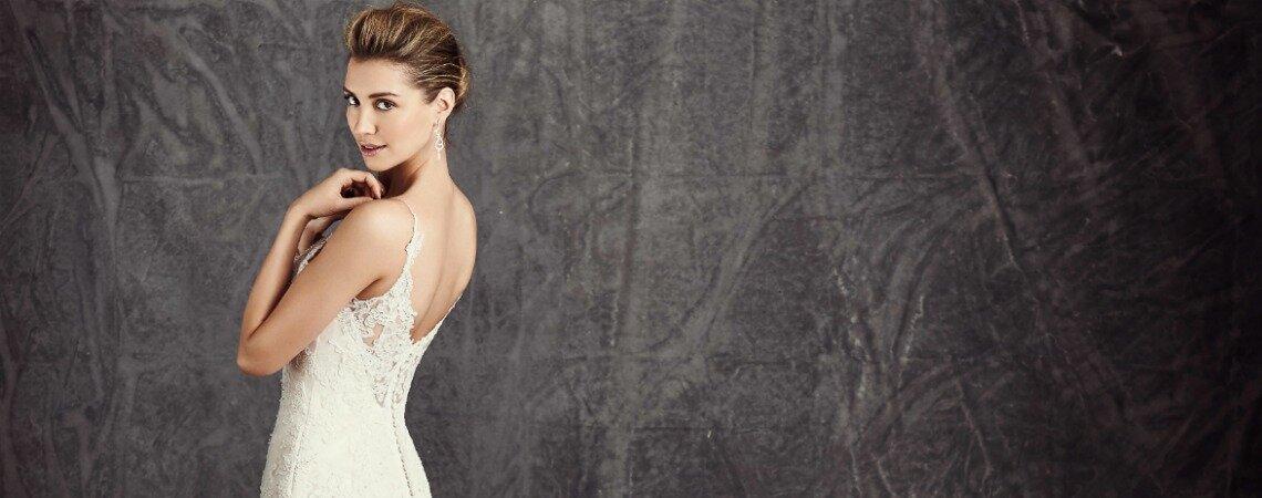 Diseños exclusivos y alta costura: Novias Couture Boutique
