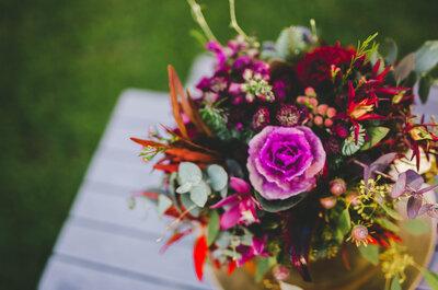 Descubre cómo tener la decoración perfecta para vuestra boda