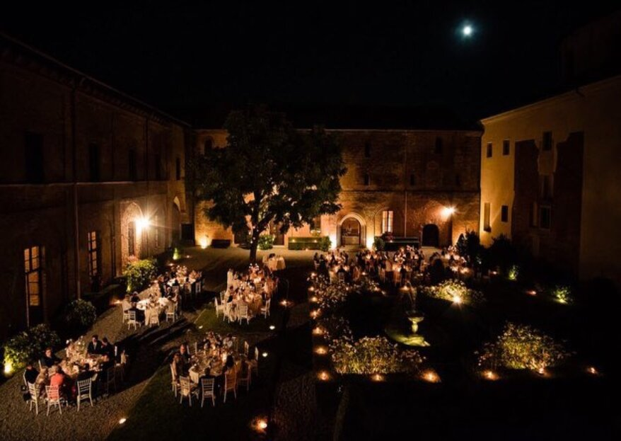 Vis a Vis Weddevent: tutti i dettagli per coronare il tuo sogno di nozze
