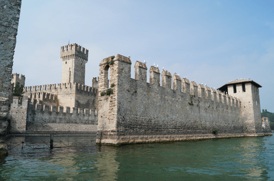 #Writemywedding: il Lago di Garda, un motoscafo, le wedding bloggers e una passione