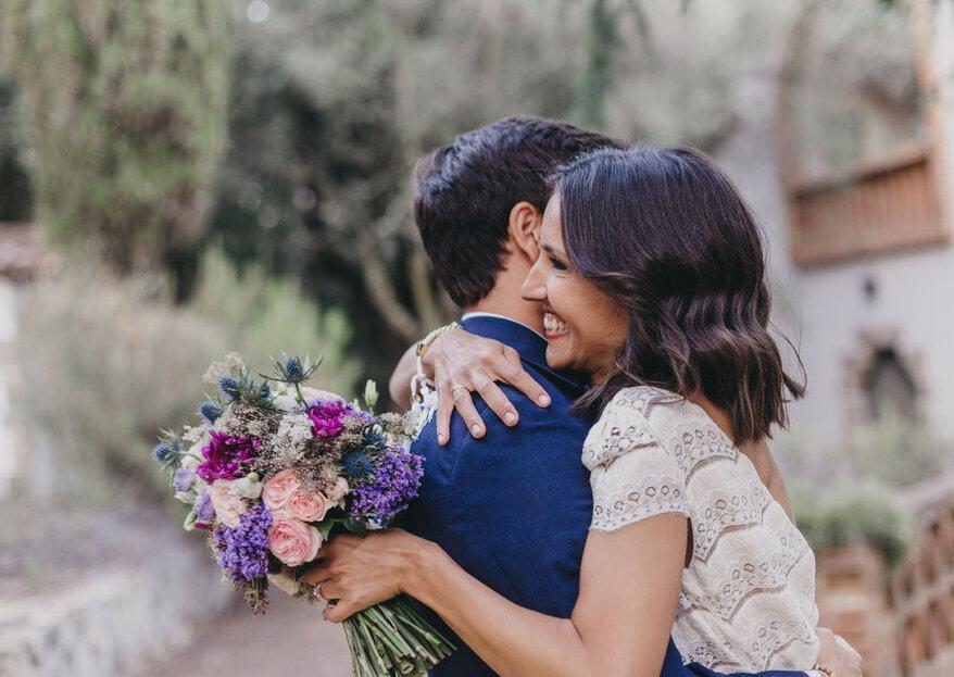 ¿Contratiempos en la boda? Aprende a lidiarlos y disfruta de tu gran día