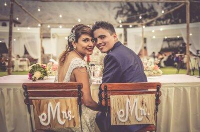 9 ideas para que tu boda tenga detalles significativos. ¡Crea un enlace emotivo!