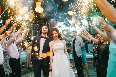 В Петербурге во второй раз пройдет фестиваль стильных свадеб W FEST SPB 2017!