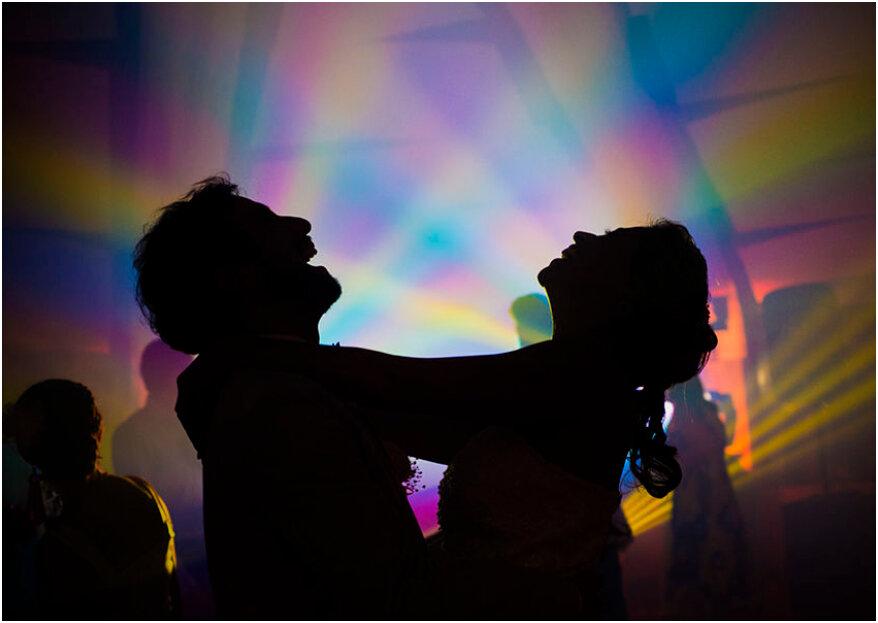 3 pilares en la música para que tu fiesta de boda esté 'a otro nivel'