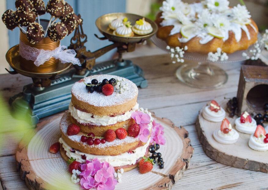 Gâteau De Mariage Comment Bien Le Choisir En 5 étapes
