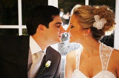 Real Wedding Tammy e Alexandre: amor para a vida toda