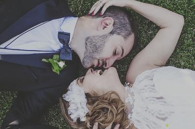 El esmoquin: cómo conseguir un look de novio espectacular