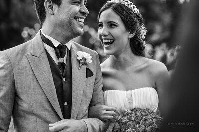 Luany & Edson: casamento no campo cheio de encantos e detalhes lindos