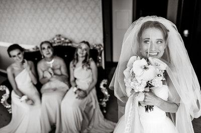 Свадебный репортаж: 10 лучших фотографов в Москве