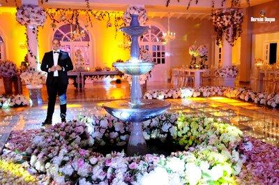 Los 10 mejores wedding planners en Medellín