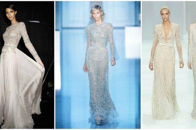 E se ti sposassi tu? Una fashion blogger risponde #3