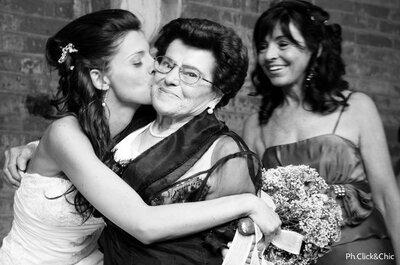 I 6 consigli della nonna validi per sempre e per tutti