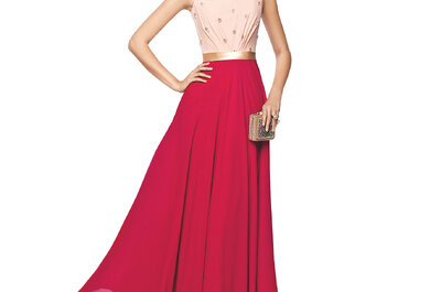 Die schönsten Brautkleider für das Standesamt aus den Kollektionen 2015!