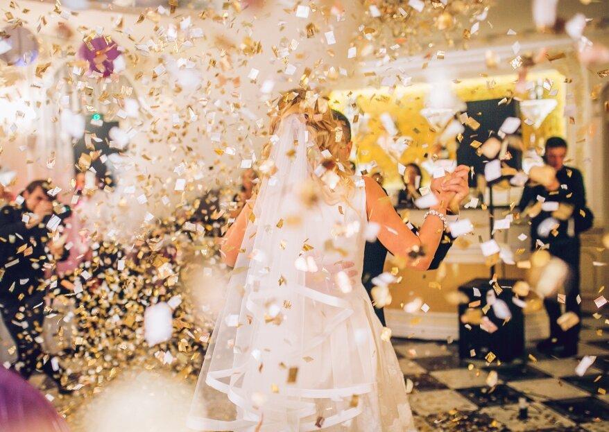 5 redenen waarom jullie een professionele bruiloft DJ in moeten huren!