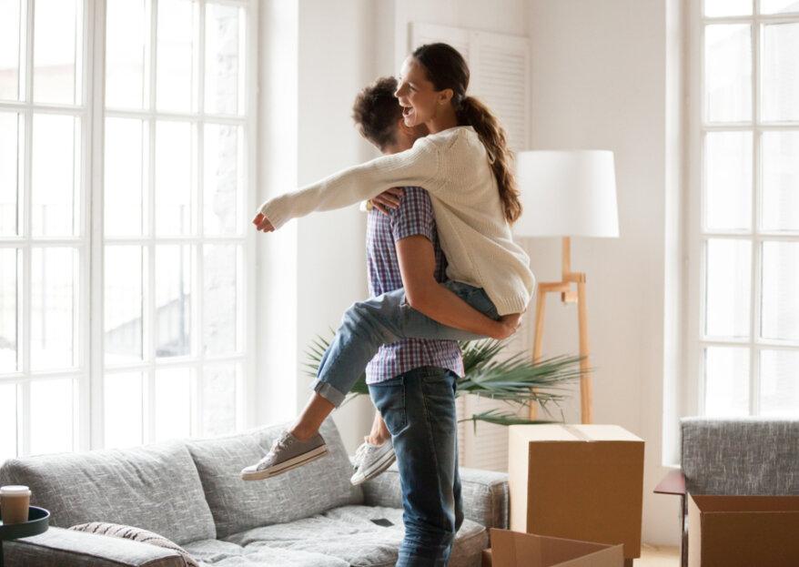 6 Idees Pour Decorer Son Premier Appartement Avec Un Budget