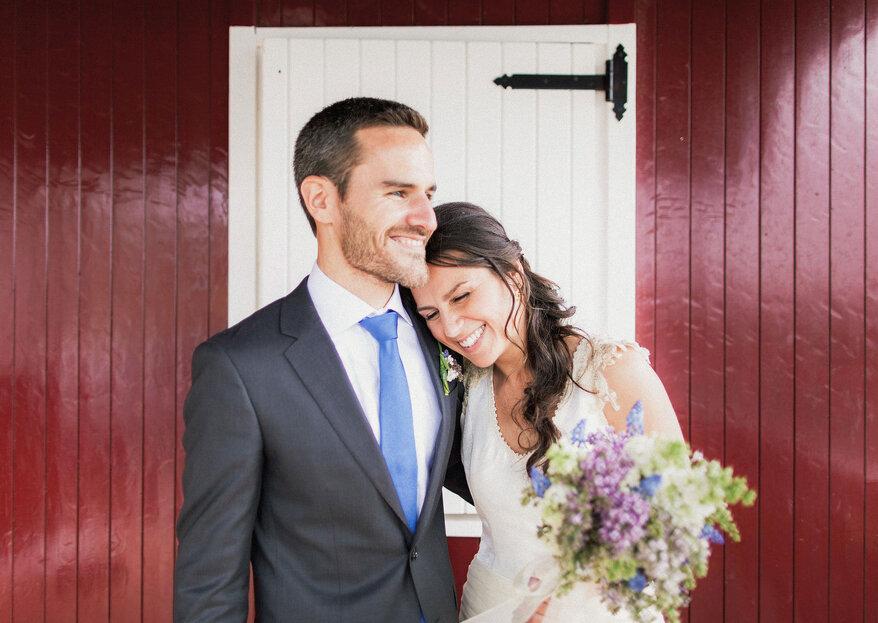 La lista definitiva de errores y consejos para la vestimenta del novio en su boda