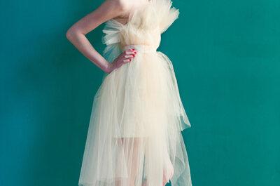 Combo da noiva: vestido de festa e acessórios incríveis garantem um look top no seu casamento