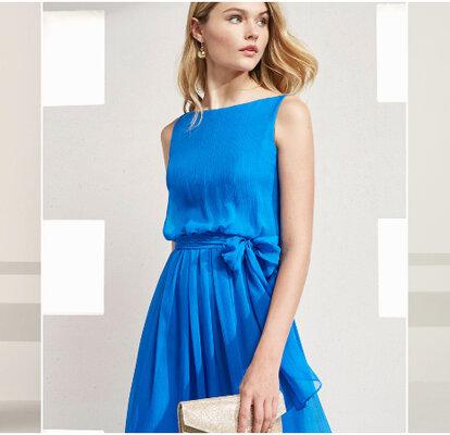 21822e42d1f5 Más de 100 vestidos de fiesta 2019: ¡los diseños más top de la ...