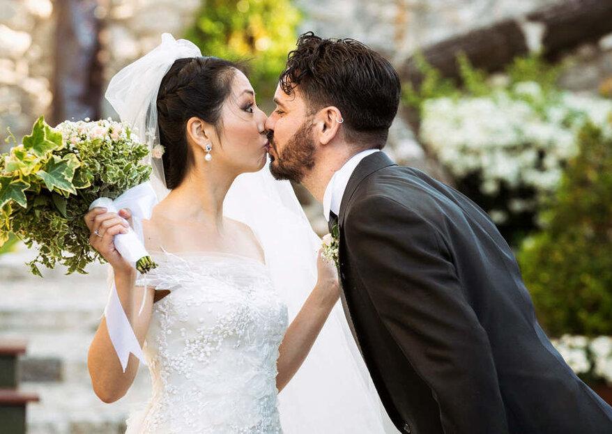 Direttamente dal grande schermo… una playlist per il vostro matrimonio