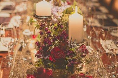 Идеи для волшебной зимней свадьбы