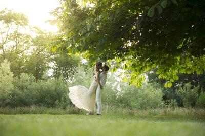 Wat te doen op de dag vóór je bruiloft!