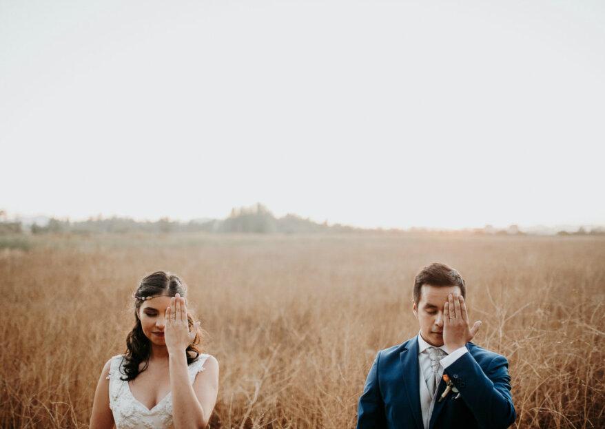 Aan welke hand gaat de trouwring? Ontdek hier alles over deze traditie