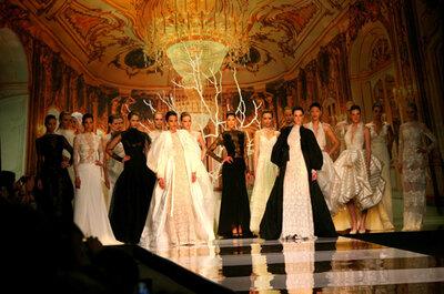Yolan Cris 2014: una collezione sposa che non ti lascerà indifferente