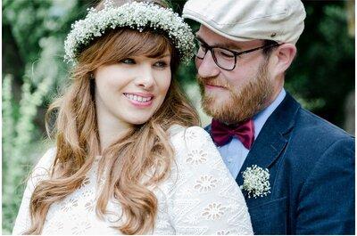 Dresscode Boho-Style: Stylingtipps für Hochzeitsgäste