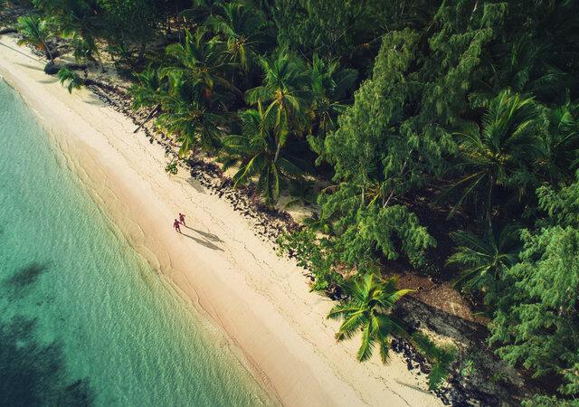 Top 10 Destination Wedding Locations for 2019