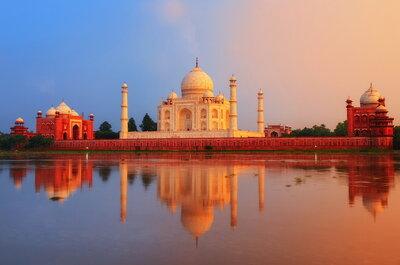 Uma exótica lua-de-mel na Índia: magia, cor e diversidade