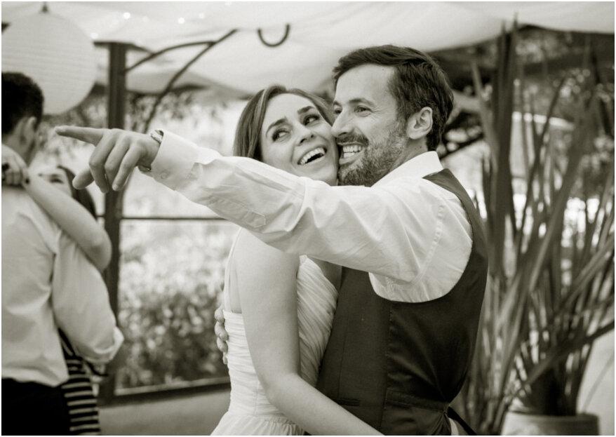 10 citas que debes tener con tu pareja antes de casarte