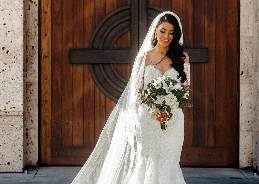 22 perguntas que NÃO deve fazer à noiva antes do casamento