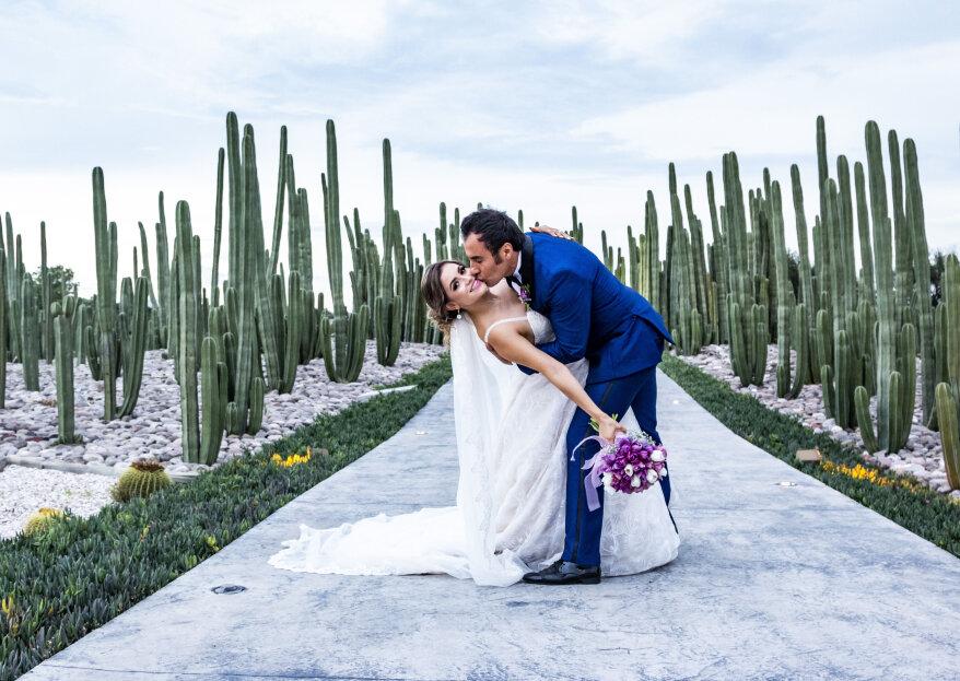 Bravo! Producciones: un estilo de fotografía que se adapta a cada pareja