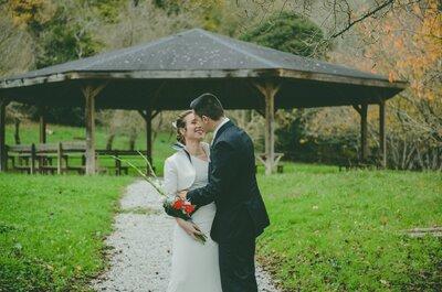 Cómo prepararte para las fotografías de tu boda, por Inhar Mutiozabal