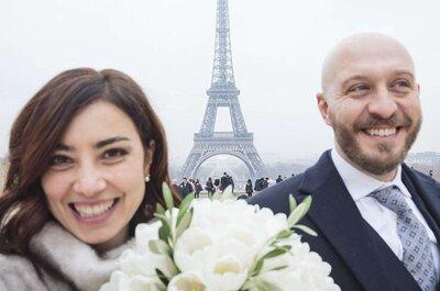 Le 7 cose più rubate dagli sposi in luna di miele