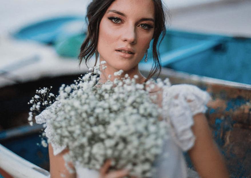 Elevar a beleza natural das noivas: com estes profissionais é possível!