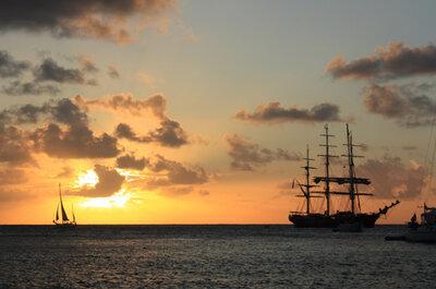Escoge el Caribe para tu luna de miel