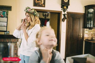Wedding planer po polsku: czy naprawdę potrzebuję konsultantki ślubnej?