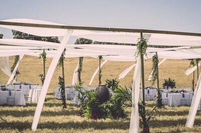 Confía tu gran día a estas wedding planners para una boda perfecta en Málaga