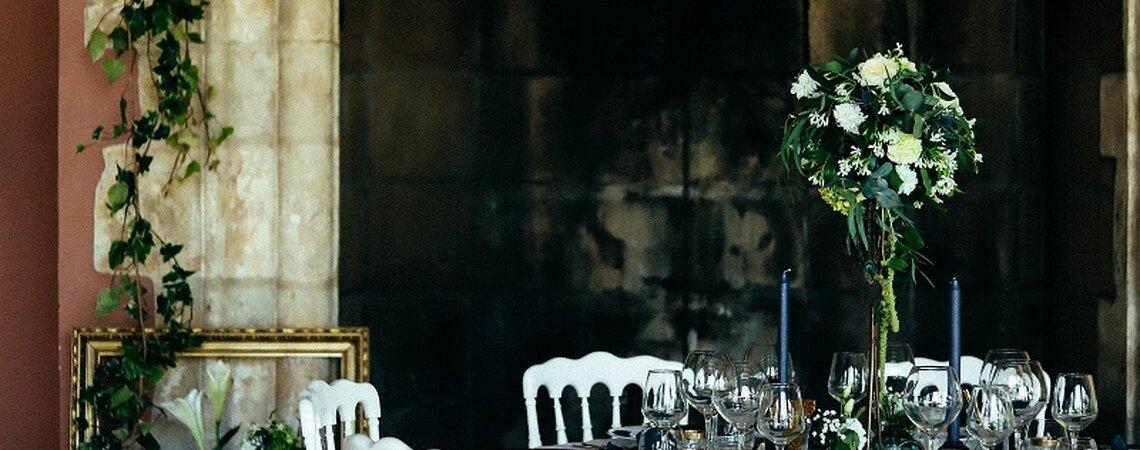 Retour dans le passé avec une inspiration qui rend hommage au mariage d'Anne de Bretagne