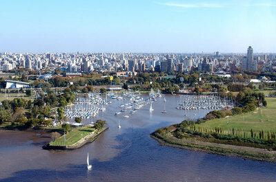 La luna de miel que siempre habíais soñado en Argentina: ¡un viaje de novios inolvidable!