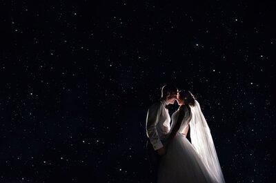 Кирпич и бетон — свадьбам тут не место?