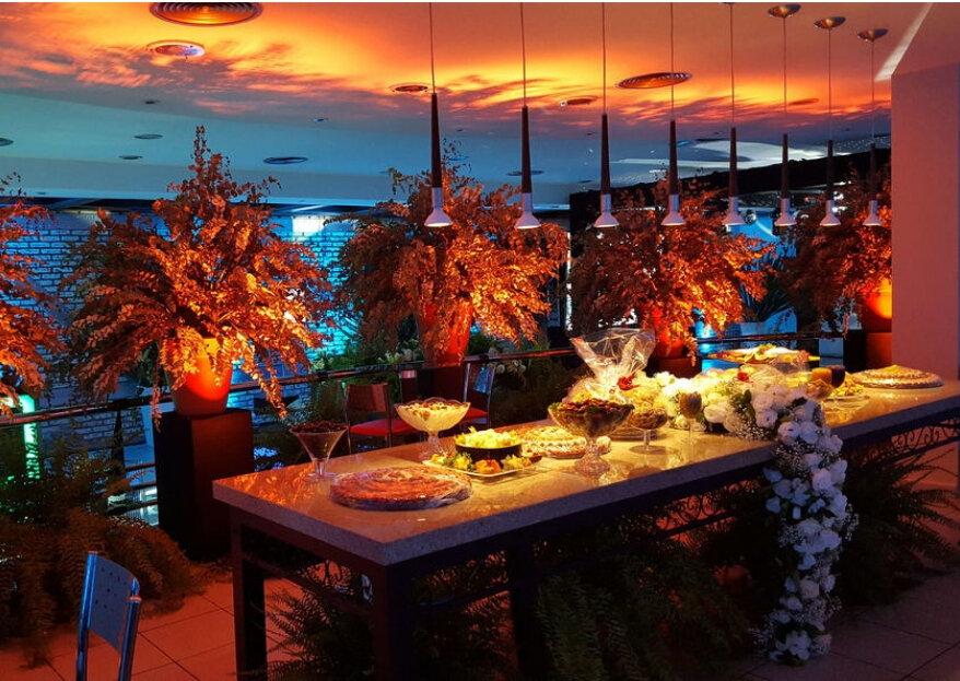 Restaurante Bassano: aposte em um restaurante com uma Chef Gourmet e deixe todos com gostinho de quero mais!