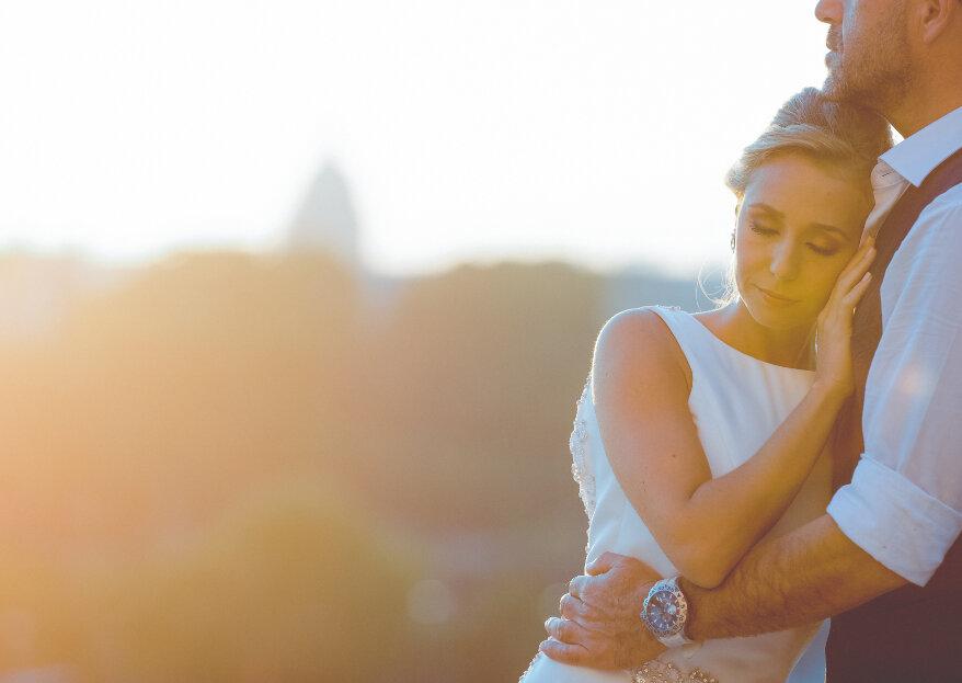 5 razões para fazer uma sessão de fotos pós-casamento no estrangeiro
