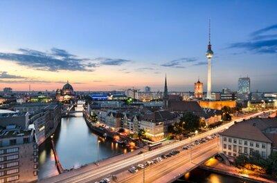 Junggesellenabschied in Berlin - Tipps zu Anreise, Unterkunft und Aktivitäten