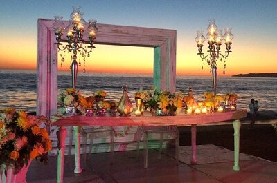 Las 9 mejores empresas de banquete de bodas en Guadalajara: Disfruta de platillos deliciosos