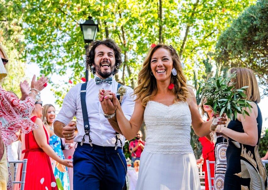 Las 10 instantáneas que debes tener en tu reportaje de boda ¡sí o sí! según Pedro Volana